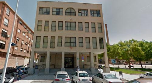 Registro Civil de Molina de Segura